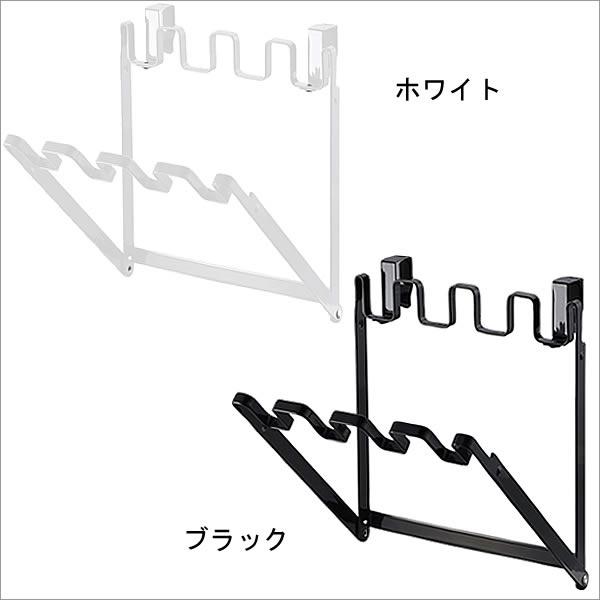 日本tower掛櫃門式垃圾袋架 [2色]