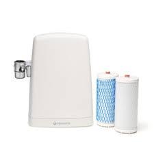 aquasana AQ-4000-DVPI 廚上型智能濾水器套裝