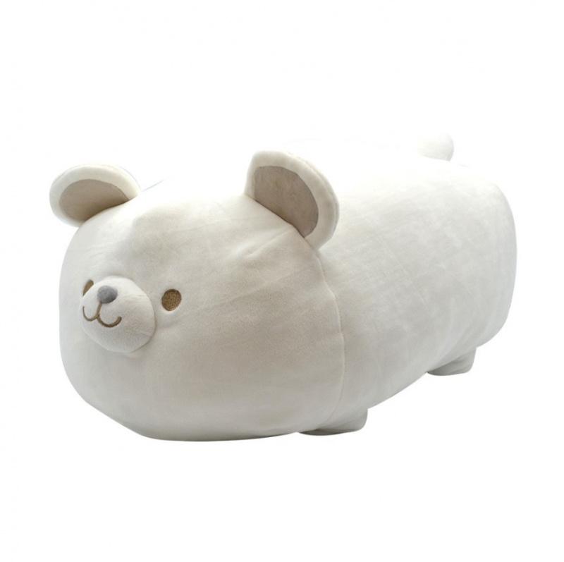 Goroneco Summit だるいぬ二代目 犬抱枕(米白色) CS29/BE