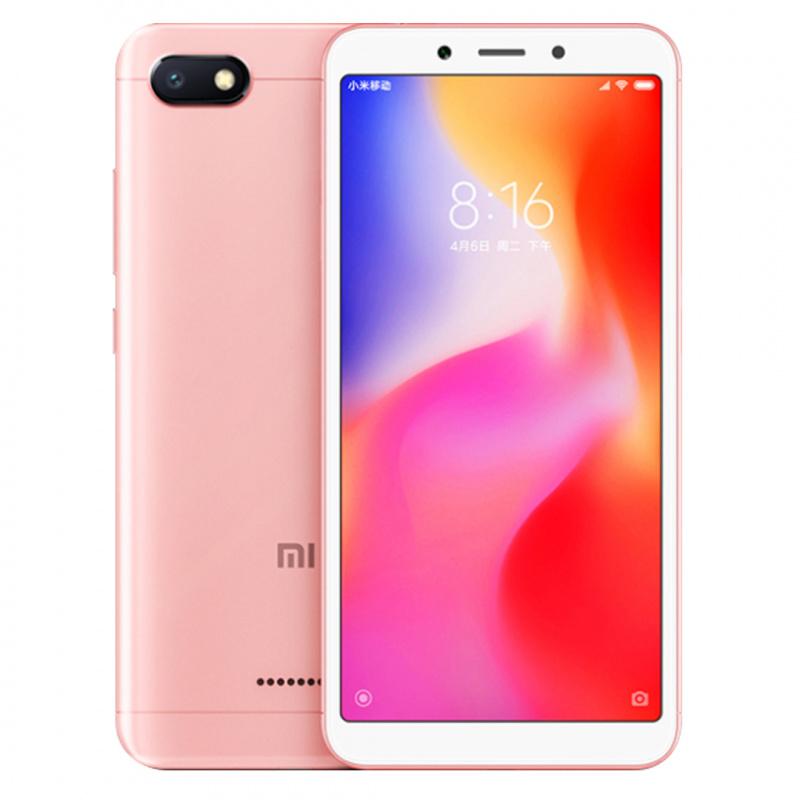 Xiaomi 小米 紅米6A (2+16GB) [4色]