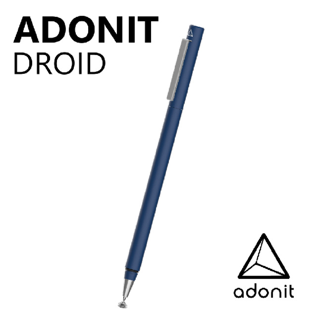 ADONIT Droid 安卓專用觸控筆