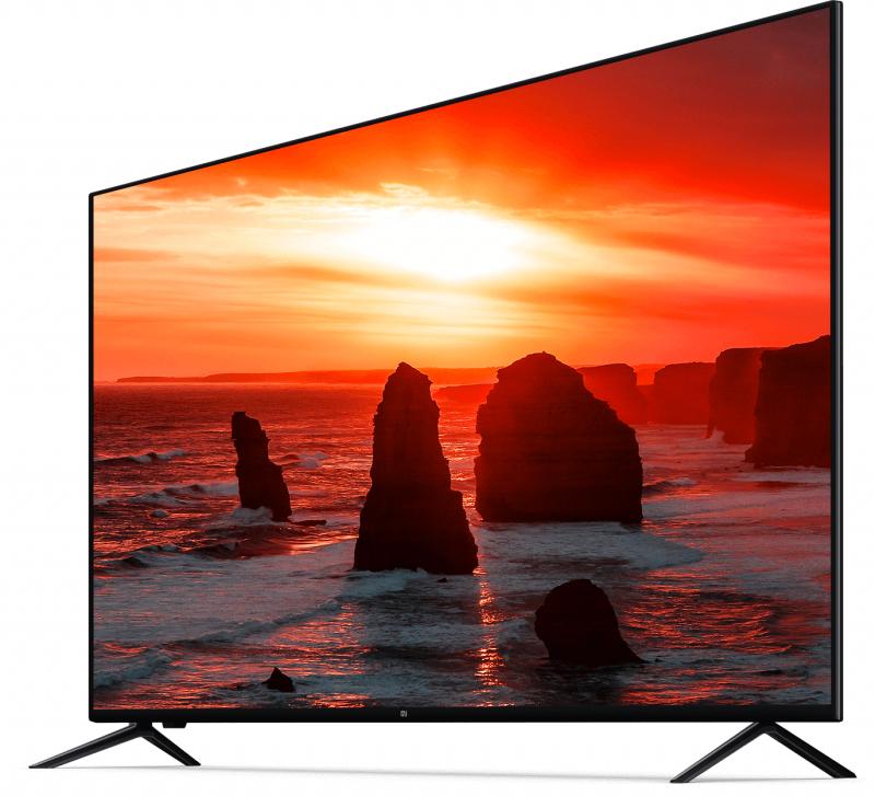 小米 4c 43寸 smart tv 高清電視機