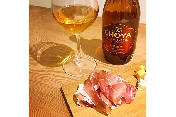 日版 Choya 本格 3年梅酒 720ml (獨立禮盒裝)【市集世界 - 日本市集】