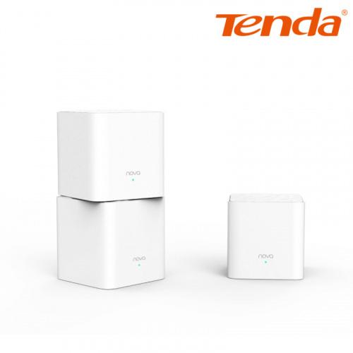 Tenda MW3 Mesh 路由器系統 [1/2/3件裝](TEN110S/TEN110T/TEN110)