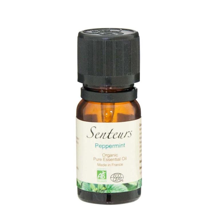 法國胡椒薄荷純天然有機香薰油Peppermint Organic Pure Essential Oil IAO-80021