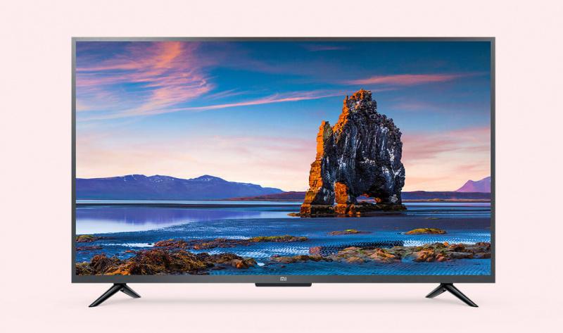 小米 4S 55寸 4K SMART TV