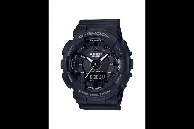 Casio G-Shock GMA-S130 系列 STEP TRACKER GMA-S130 GMA-S130-1A GMA-S130-2A GMA-S130-4A GMA-S130-7A GMA-S130-7A