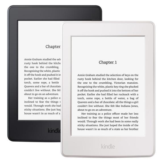 Amazon Kindle Paperwhite 2015/2016 32GB 日本版(第三代)