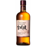 宮城峽麥芽威士忌 Nikka Miyagikyo Single Malt NAS 700mL