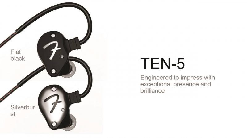Fende TEN 5