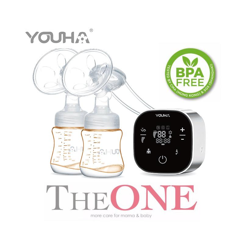 Youha The ONE 電動奶泵