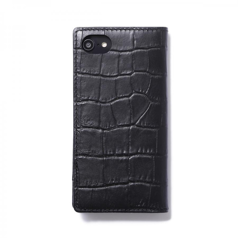 日本HEADPORTER iPhone 8/Plus/X CROCO case [3款]