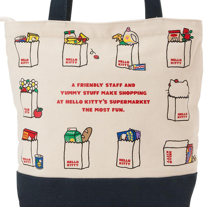 Sanrio Hello Kitty 帆布袋