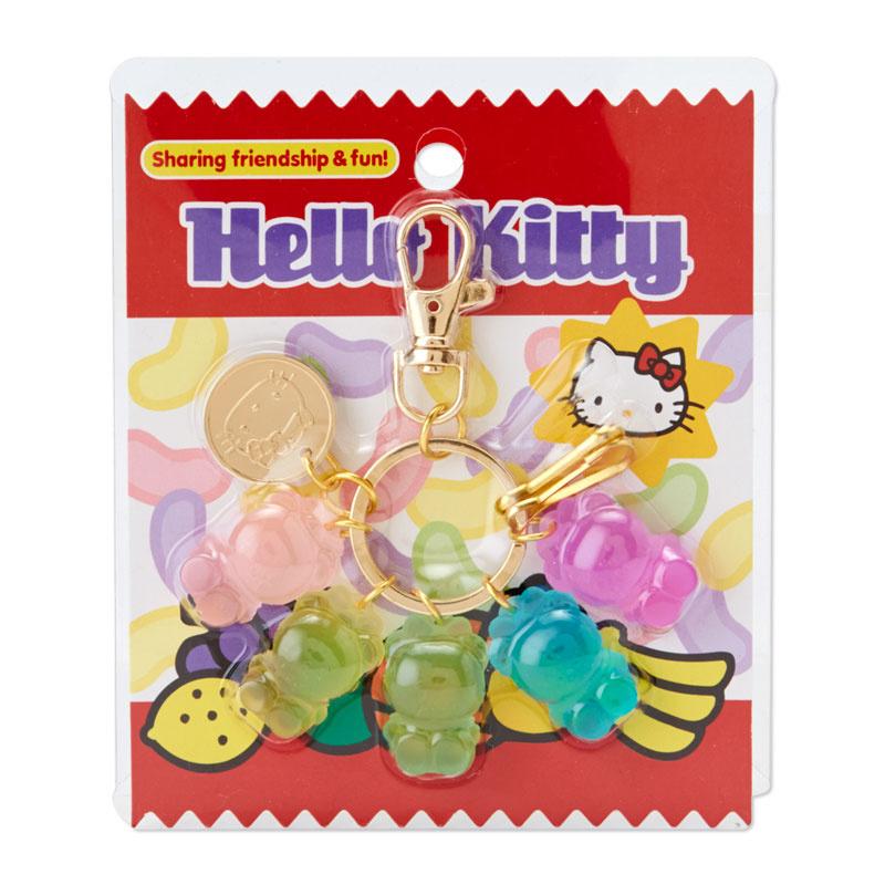 Sanrio Hello Kitty 鎖匙扣