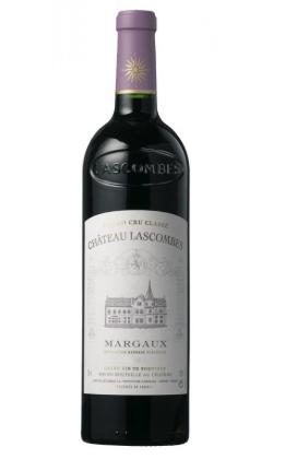 Chateau Lascombes Bordeaux Margaux 2014 OWC - 1215876