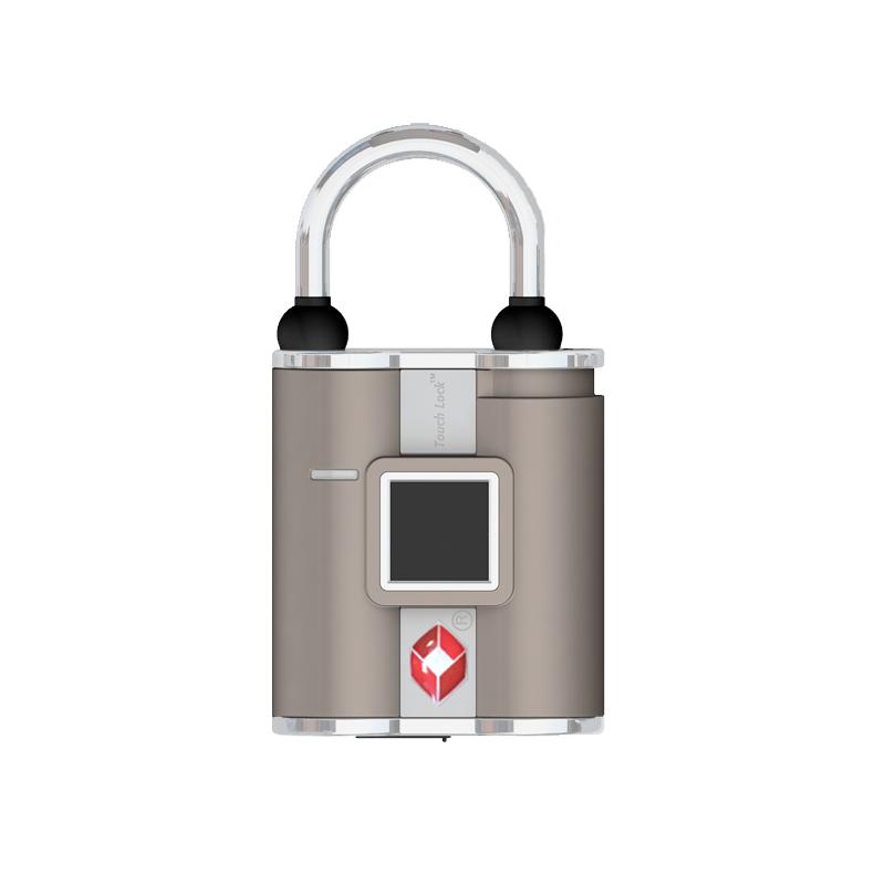 Bio-Key TouchLock TSA 指紋海關行李鎖 [2色]
