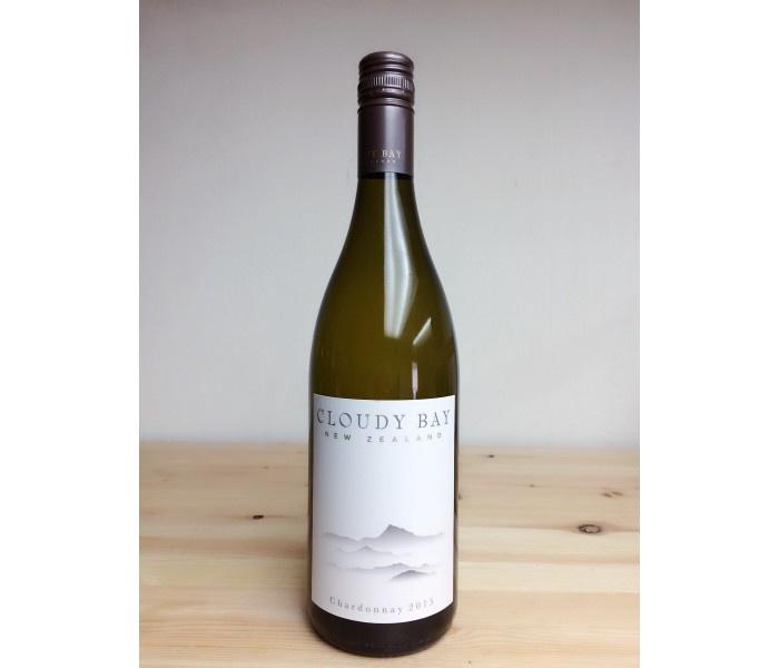 Cloudy Bay Chardonnay 2015 - 750ml