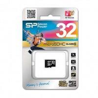 silicon-power 32 GB micro SD card
