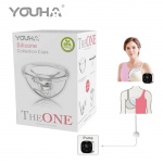 Youha The ONE Collection Cup 免提收集母乳容器 [2尺寸]