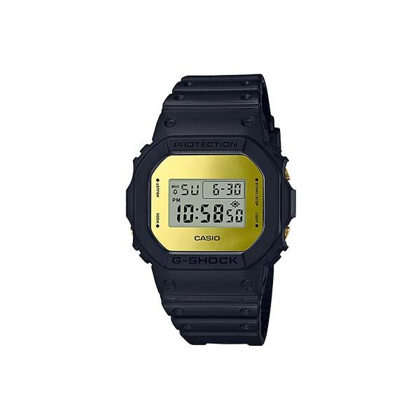 Casio G-SHOCK   DW-5600BBMB-1DR (一年保養)