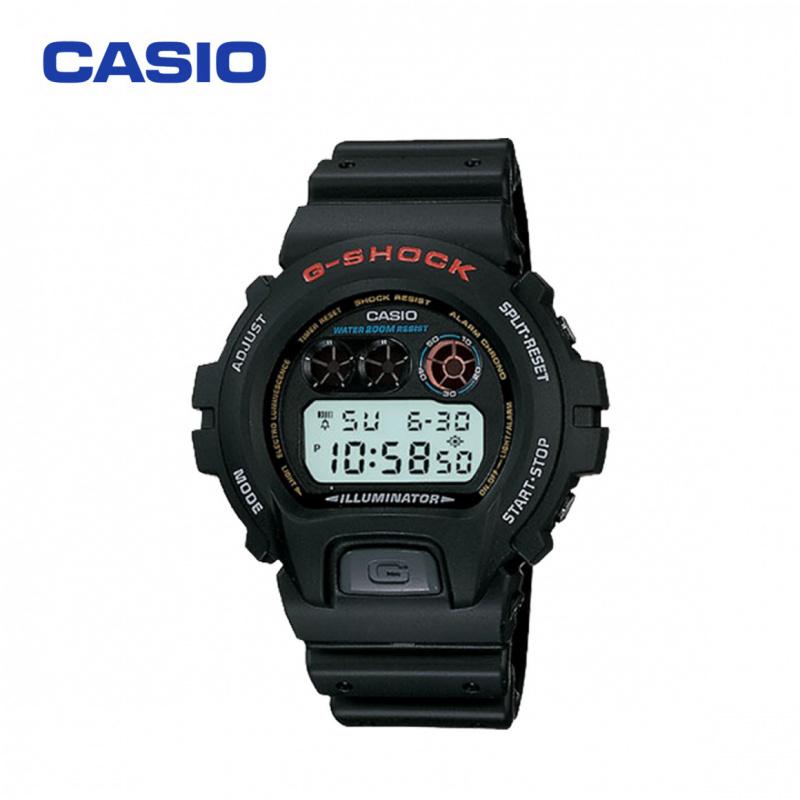 Casio G-SHOCK   DW-6900-1VDR (一年保養)