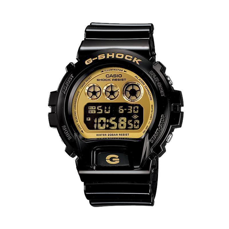 Casio G-SHOCK   DW-6900CB-1DR (一年保養)