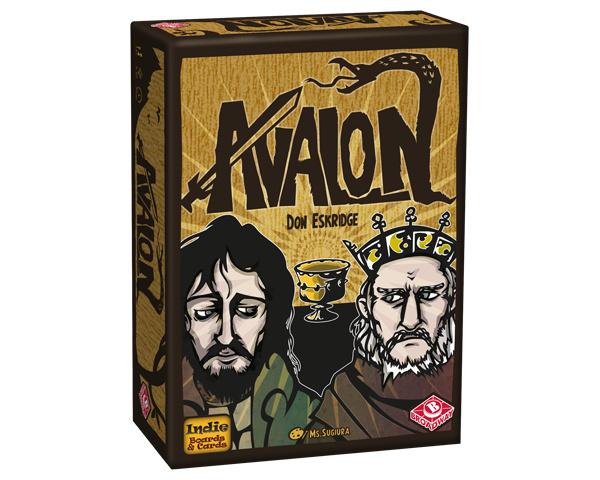 阿瓦隆Avalon