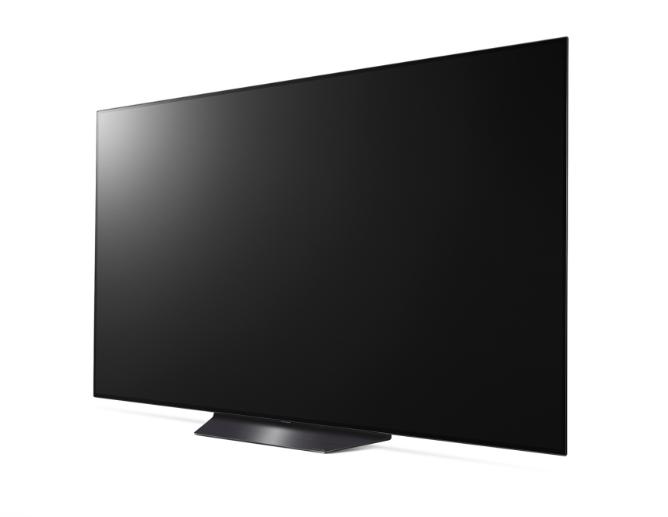 "LG OLED 55""4K 超高清智能電視 (OLED55B9CPA)"
