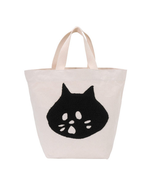 日本Ne-net 貓貓手挽袋