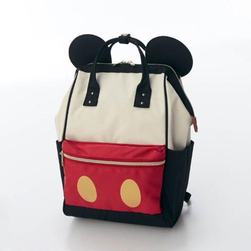 Disney 角色外型背囊 [9款]
