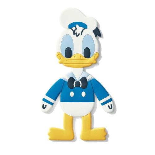 日本Disney 米奇磁石多用途掛勾 [6款]