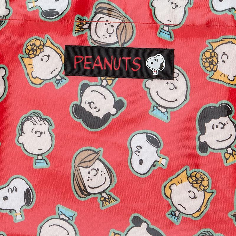 日本Snoopy 80's手挽袋
