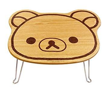 日本鬆弛熊ミニテーブル迷你桌
