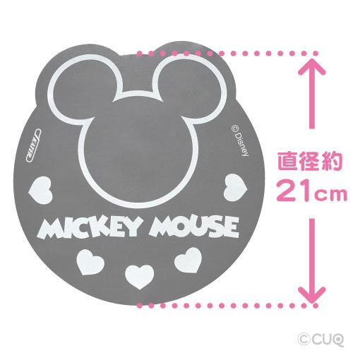 日本IHマットSOFT x Disney 米奇/米妮墊 [2枚][2款]