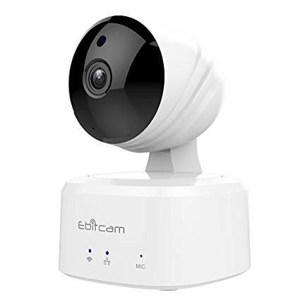 Ebitcam E2 Wireless IP Camera