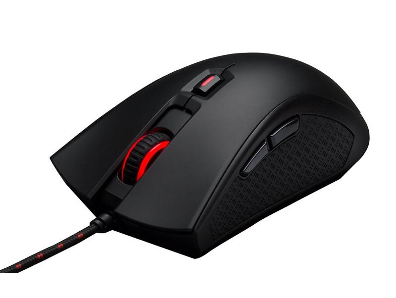 Kingston HyperX PulseFire FPS Gaming Mouse