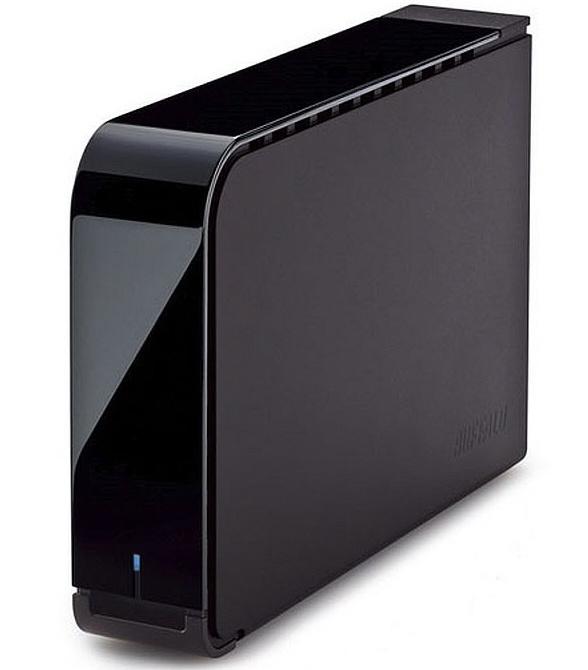Buffalo DriveStation Velocity HD-LX3.0TU3 3.0TB USB3.0 7200rpm