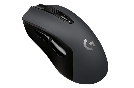 Logitech G603 Lighspeed Wireless Gaming Mouse