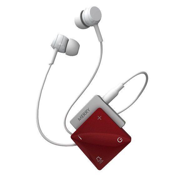 美麗聽 ME-300D 輔聽器 Merry Concerto Digital Personal Hearing Device