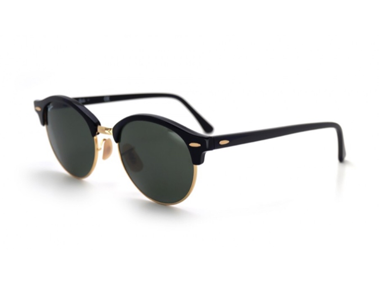 Ray-Ban RB4246F Clubround Classic-901