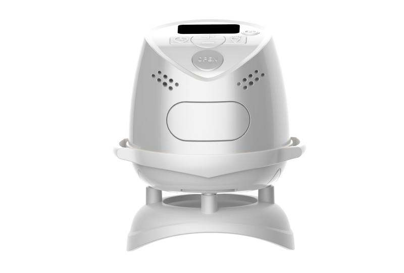 Bosern近红外線無煙艾灸儀 (MI01)