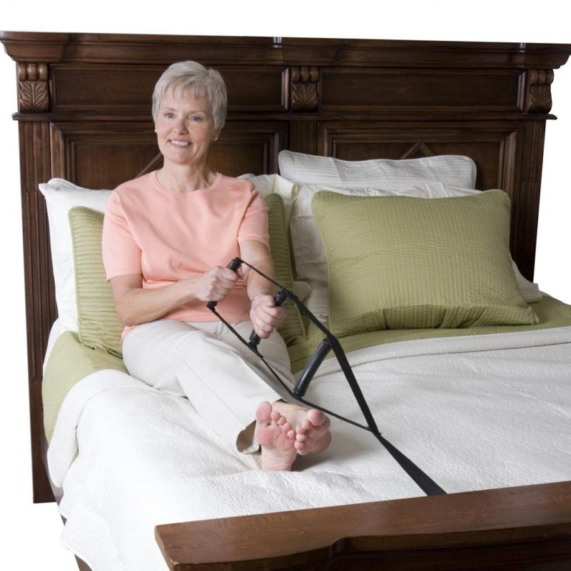 Stander Bed Caddie – 起床輔助拉帶 Stander Bed Caddie