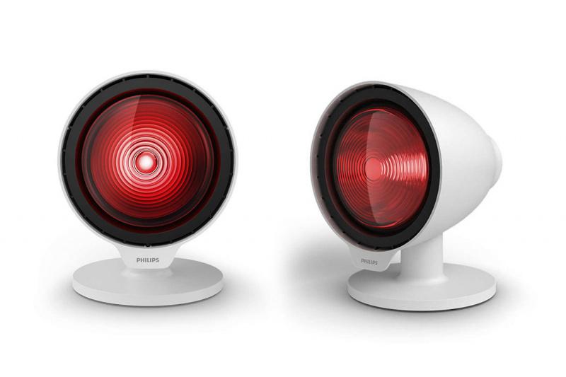 Philips PR3110 遠紅外線治療燈