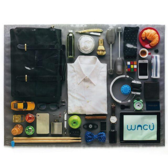 Wacu 輕巧收納真空壓縮機 (SizeS) [可加配真空袋]