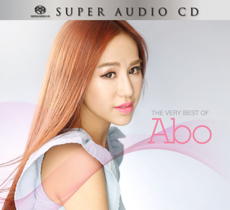 Abo - The Very Best Of Abo SACD