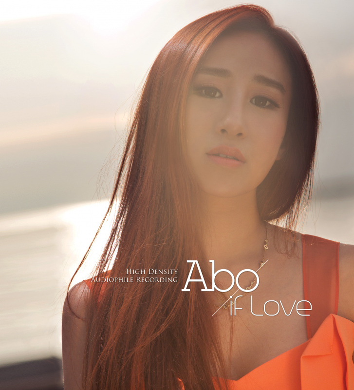 Abo - If Love CD