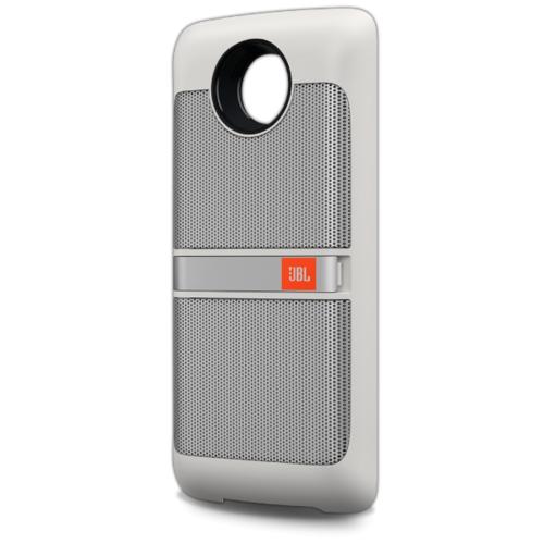 Motorola JBL SoundBoost Moto Mods 喇叭 (Moto Z 系列適用) [2色]