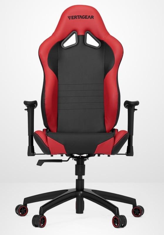Vertagear Racing Series S-Line SL2000 專業電競椅【免運送貨服務*】