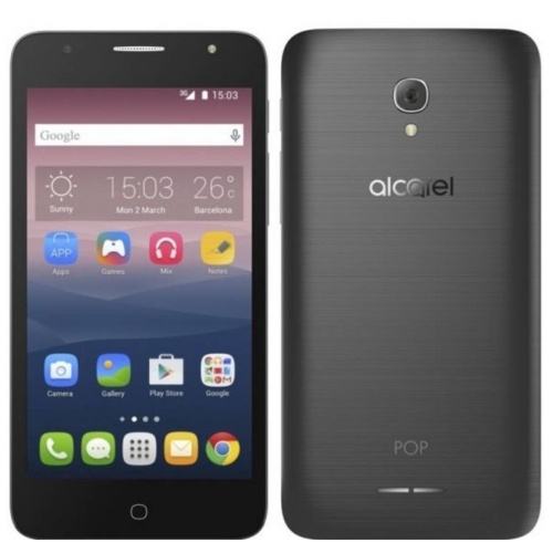 Alcatel POP4 Plus 5056D 智能手機 [灰色]