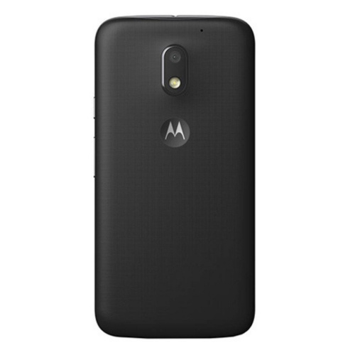 Motorola XT1706 E3 Power 智能手機 [黑色]